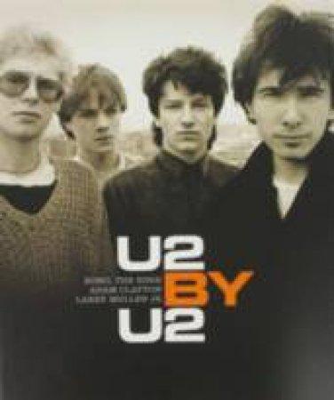 U2 by U2 by Neil McCormick