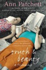 Truth  Beauty  A Friendship