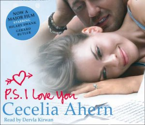 PS I Love You - CD by Cecelia Ahern