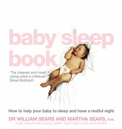 The Baby Sleep Book by William & Martha Sears