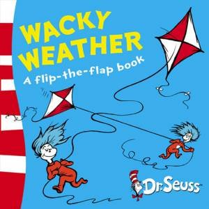 Wacky Weather  by Dr Seuss