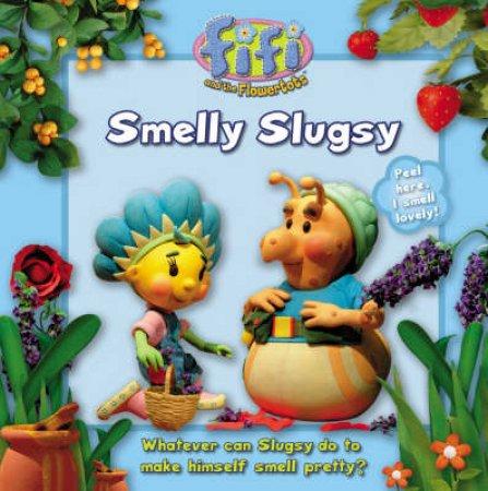 Smelly Slugsy by Unknown
