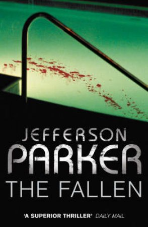 Fallen by Jefferson Parker