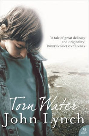 Torn Water by John Lynch