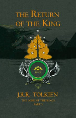 The Return Of The King - 50th Anniversary Edition