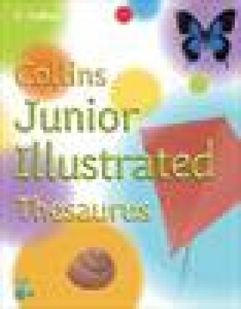 Collins Junior Thesaurus, 2nd Ed by Evelyn Goldsmith