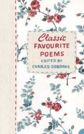 Classic Favourite Poems by Charles Osborne