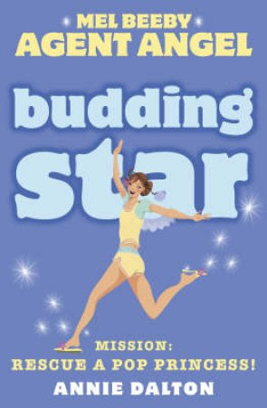 Budding Star by Annie Dalton