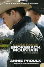 Brokeback Mountain And Other Stories Movie TieIn