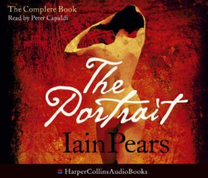 The Portrait - CD by Iain Pears