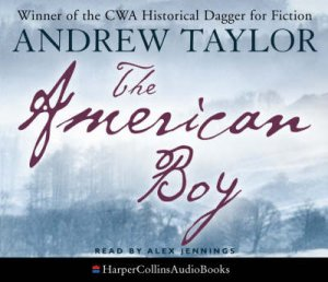 The American Boy - CD by Andrew Taylor