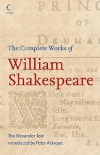 Collins Classics Complete Works Of William Shakespeare