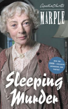Miss Marple: Sleeping Murder by Agatha Christie