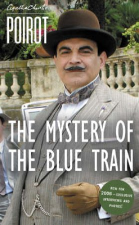 Poirot: The Mystery Of The Blue Train by Agatha Christie