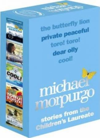 Michael Morpurgo Collection: Stories From The Children's Laureate by Michael Morpurgo