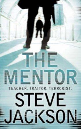 The Mentor by Steve Jackson