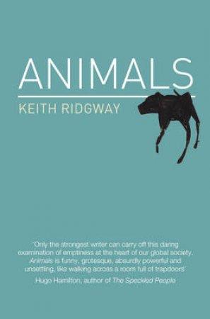 Animals by Keith Ridgeway