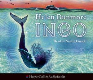 Ingo - CD by Helen Dunmore