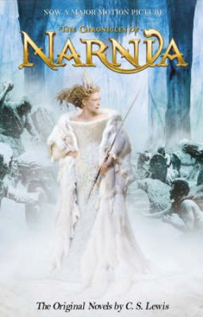 Chronicles Of Narnia 7 In 1 by C S Lewis