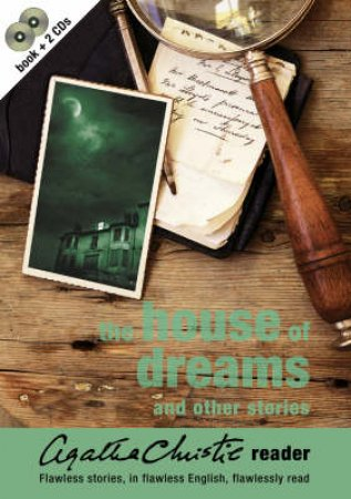 House Of Dreams And Other Stories by Agatha Christie