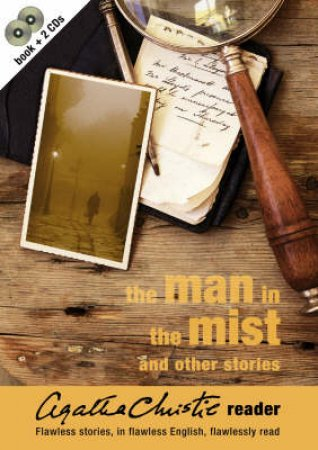 Man In The Mist And Other Stor by Christie Agatha