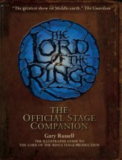Art Of The Lord Of The Rings S