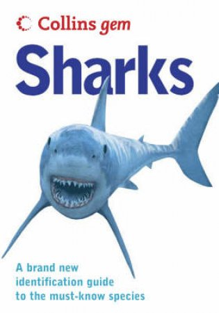 Collins Gem: Sharks - 4 ed by Collins
