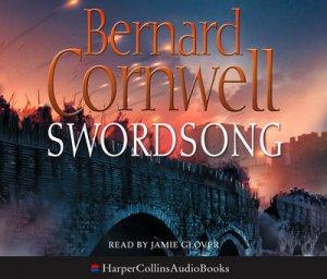 Sword Song Abridged 5/300 by Bernard Cornwell