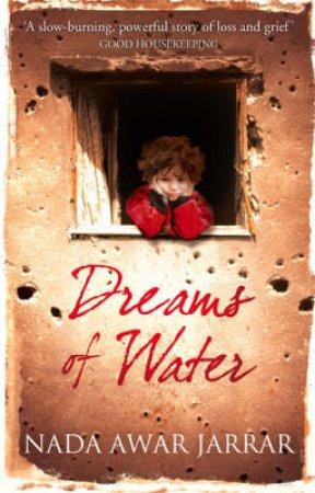 Dreams Of Water by Nada Awar Jarrar