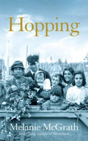 Hopping by Melanie McGrath