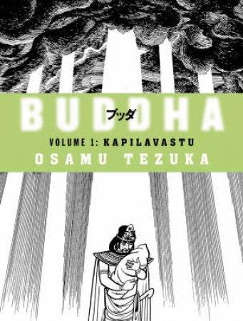 Kapilavastu by Osamu Tezuka