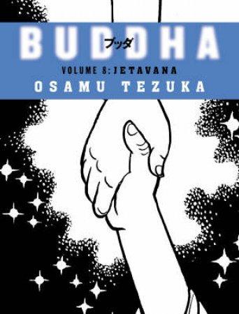 Jetavana by Osamu Tezuka