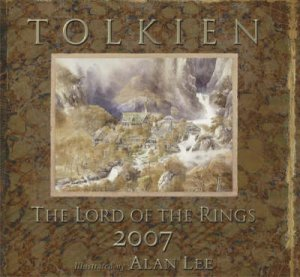 The Lord Of The Rings by Unknown