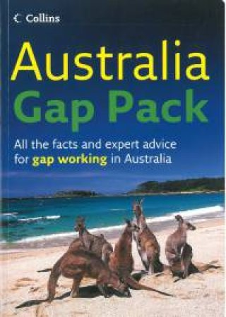 Australia Gap Pack by Gapwork.Com
