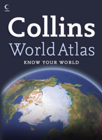 Collins World Atlas by Unknown