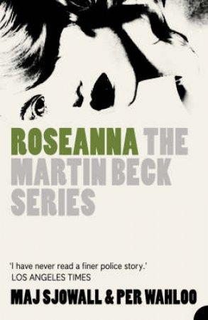 Roseanna by Per Wahloo & Maj Sjowall