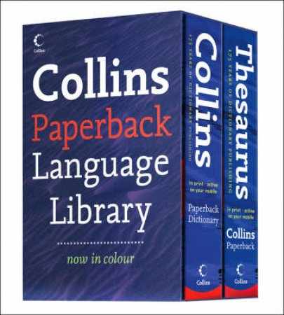 Collins Discovery Language Library by Unknown