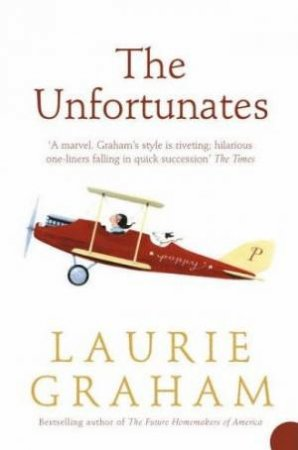 The Unfortunates by Laurie Graham