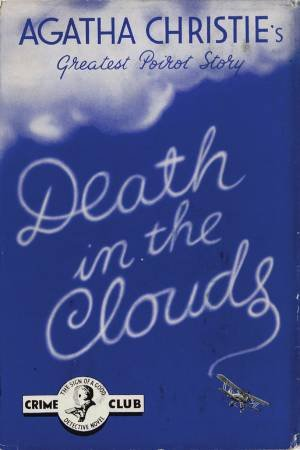Death In The Clouds: Poirot