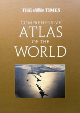 The Times Comprehensive Atlas Of The World - 12 ed by Various