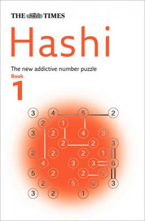 The Times: Hashi by The Puzzler