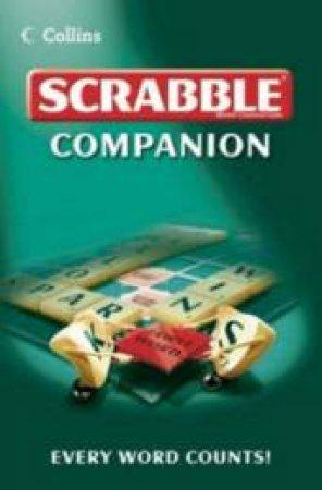 Collins Scrabble Companion by Unknown