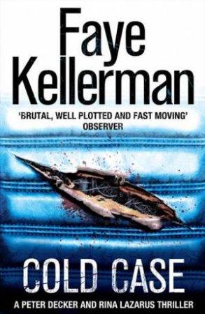 A Cold Case by Faye Kellerman