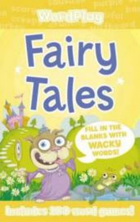 Fairy Tales by Unknown