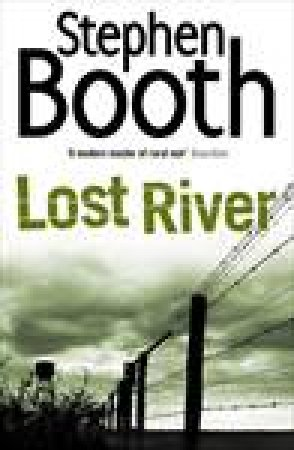 Lost River by Stephen Booth