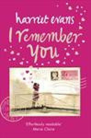 I Remember You by Harriet Evans