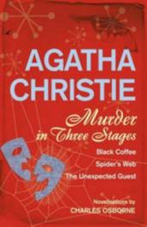 Murder In Three Stages: Omnibus Edition by Agatha Christie