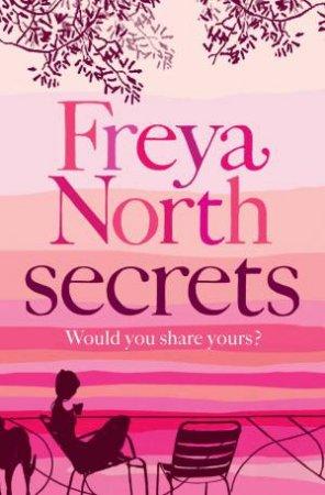 Secrets by Freya North