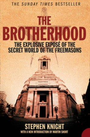 The Brotherhood by Stephen Knight