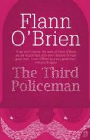 The Third Policeman by Flann O'Brien
